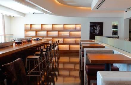 GreenRiver best chicago rooftop restaurants;