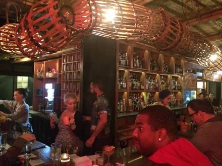 Lost Lake best italian restaurant in chicago;
