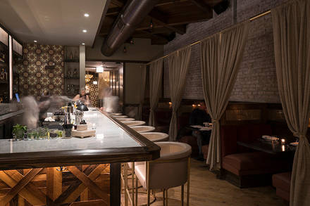 Ronero best german restaurants in chicago;