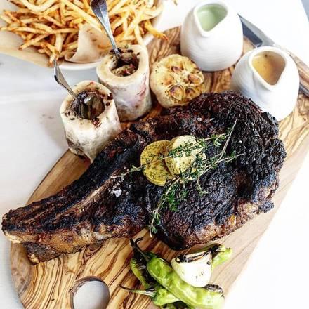 LT Steak & Seafood  USDA Prime Steaks;