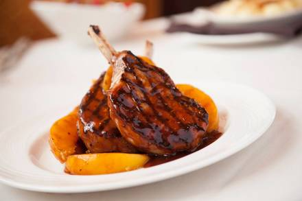 Eddie Merlot's Best Steak Restaurant;