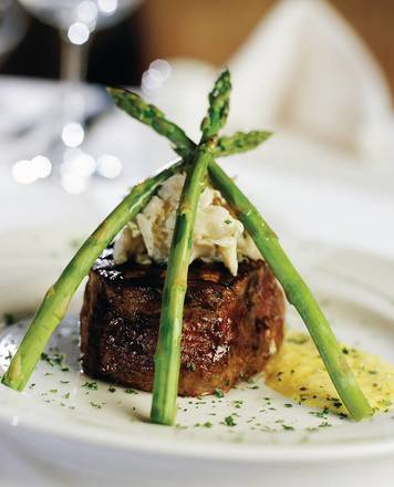 Eddie Merlot's Top 10 Steakhouse;
