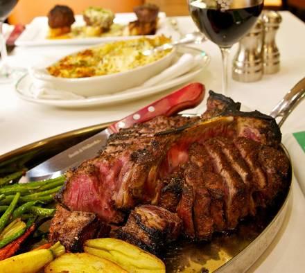 Smith & Wollensky Steakhouse USA's BEST STEAK RESTAURANTS 2alif018;