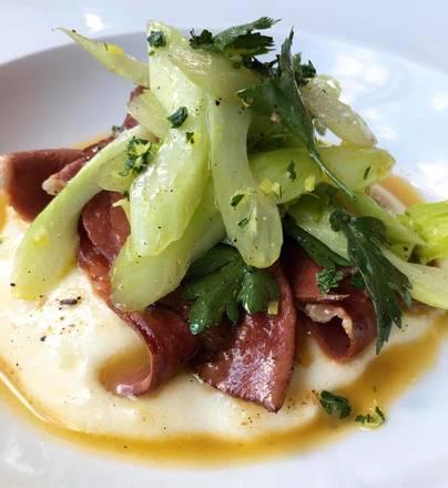 Animale best comfort food chicago;