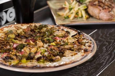 AceBounce best italian restaurant in chicago;