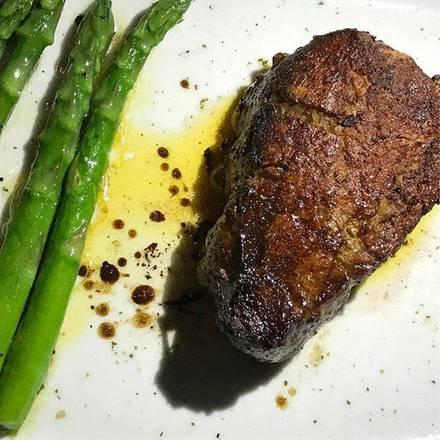 Steak 48 prime steakhouse