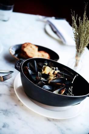 Café Robey best comfort food chicago;