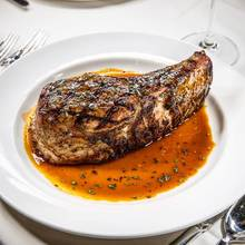 Delmonico Steakhouse