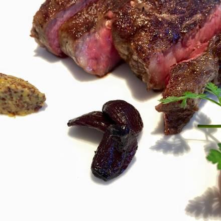 PrimeOne Steak & Seafood prime steakhouse;