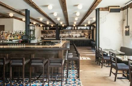The Dawson best chicago rooftop restaurants;