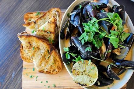 The Dawson best italian restaurant in chicago;