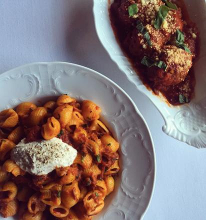 Formento's  best german restaurants in chicago;
