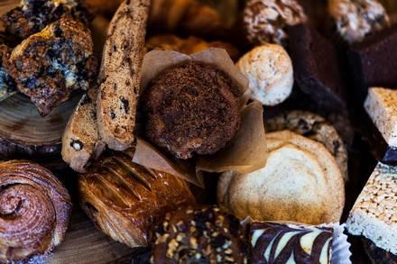 Fairgrounds Coffee and Tea Bar best german restaurants in chicago;