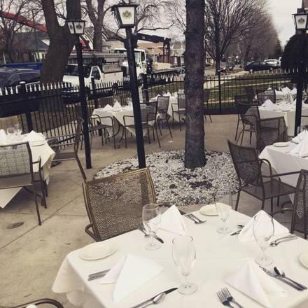 Mirabella Italian Cuisine prime steakhouse;