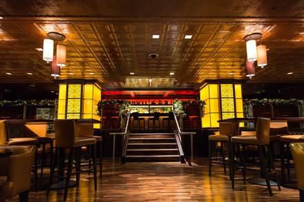 Potter's—Chicago Burger Bar best comfort food chicago;