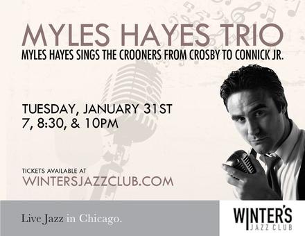 Winter's Jazz Club best comfort food chicago;
