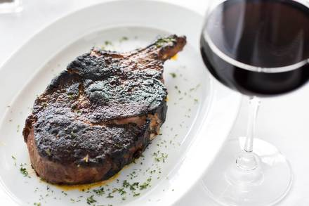 Steak 48 Best Steak Houses;