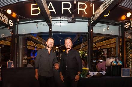 Barrio best german restaurants in chicago;