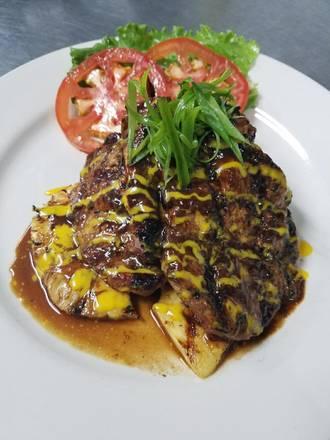 JaK's Grill prime steakhouse;