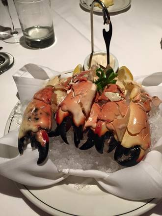 Truluck's Seafood Steak & Crab House USA's BEST STEAK RESTAURANTS 2020;