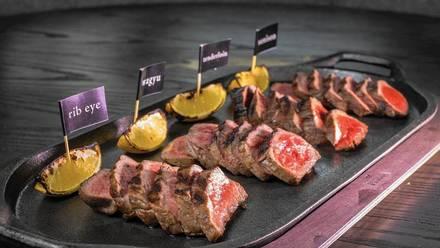 GT Prime prime steakhouse;