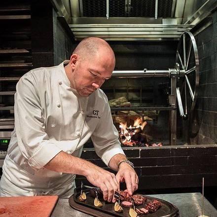 GT Prime Best Steak Restaurant;