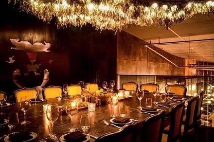 GT Prime Top 10 Steakhouse;