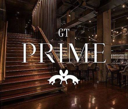 GT Prime prime steakhouse;