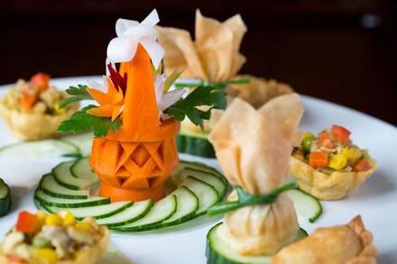 Arun's Thai Restaurant best comfort food chicago;
