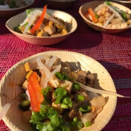 Arun's Thai Restaurant best greek in chicago;