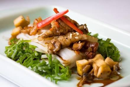 Arun's Thai Restaurant best french bistro chicago;
