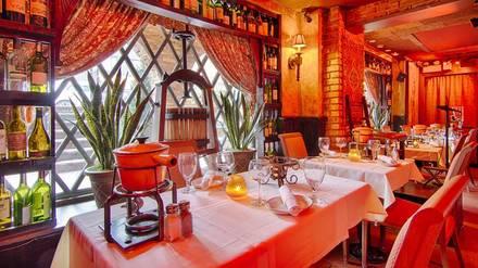 Geja's Cafe best german restaurants in chicago;