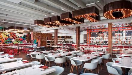 Bar Takito best greek in chicago;