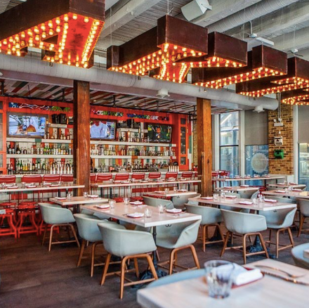 Bar Takito best french bistro chicago;