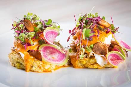 Bar Takito best german restaurants in chicago;