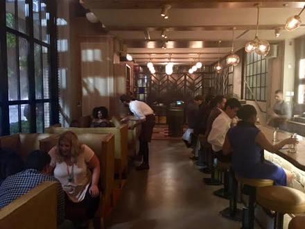 Prairie School best chicago rooftop restaurants;