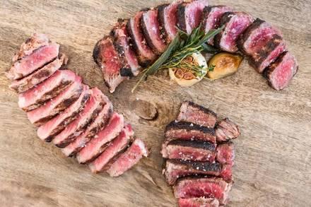 Gibsons Italia USDA Best Steaks