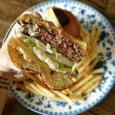 Forbidden Root best german restaurants in chicago;