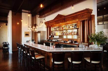 Ballaro best german restaurants in chicago;