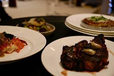 RARE Steak and Seafood Best Steak Restaurant;