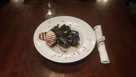 Lark best italian restaurant in chicago;