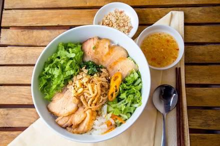 Pho Viet best german restaurants in chicago;