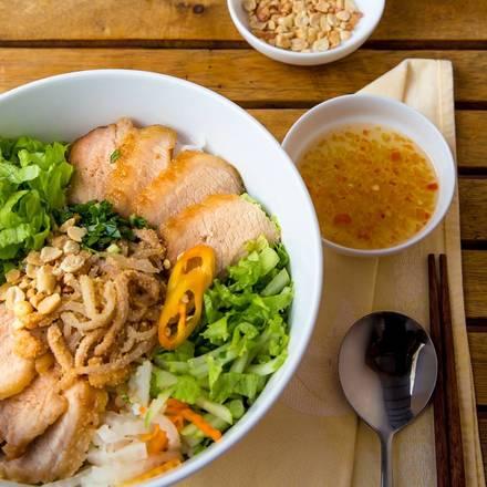Pho Viet best french bistro chicago;
