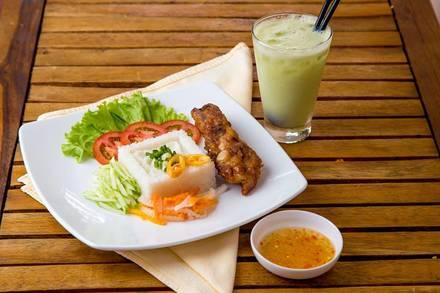 Pho Viet best chicago rooftop restaurants;