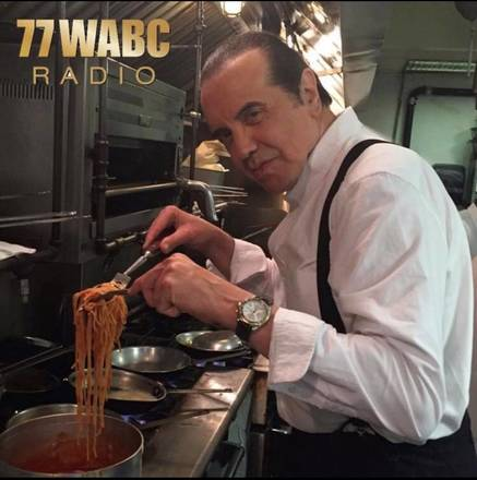 Chazz Palminteri Ristorante Italiano prime steakhouse;
