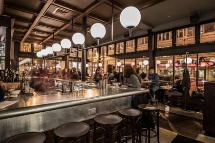 Publican Anker best chicago rooftop restaurants;