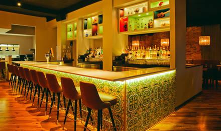 Dos Urban Cantina best italian restaurant in chicago;