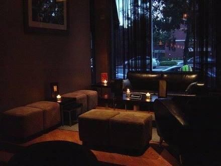 M Lounge best greek in chicago;