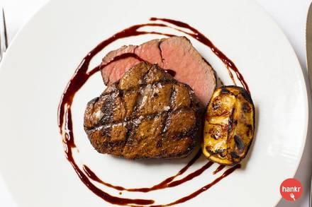 Capitol ChopHouse Best Steak Restaurant;