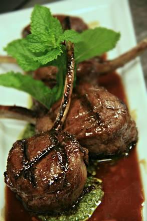 Capitol ChopHouse Best Steak Houses;